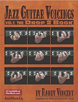 Jazz Guitar Voicings - Vol. 1 par [Vincent, Randy]