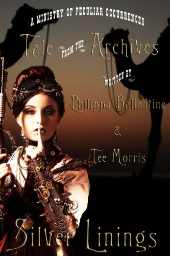 Silver Linings (Ministry of Peculiar Occurrences) steampunk buy now online