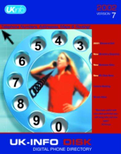 UK Info Disk 7 Test