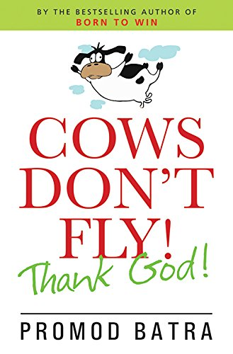 Cows Don't Fly! Thank You!