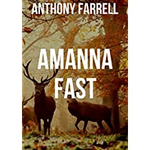 Amanna Fast (Irish Edition)