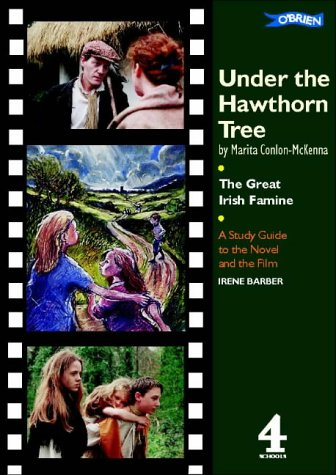 Under the Hawthorn Tree, Great Irish Famine: Study Guide