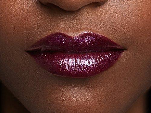L'Oréal Paris Rossetto Idratante Color Riche Shine, Finish Lucido per Labbra Effetto Laccato, 470 Map to Nirvana