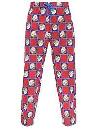 Disney Gruñón pantalones de pijama para Hombre Grumpy