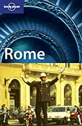 Rome City Guide Pack (Lonely Planet City Guides)
