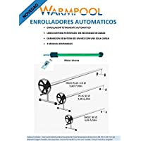 Enrollador automatico motorizado 4.80-6.20