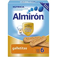 Almirón Galletitas - 180 g