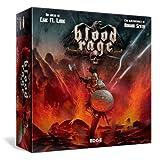 Blood Rage - Juego de Mesa (Edge Entertainment EDGBLR01)