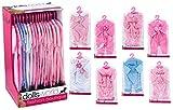 Dolls World 016-08505 Bekleidung fuer Babypuppen (Modell sortiert)