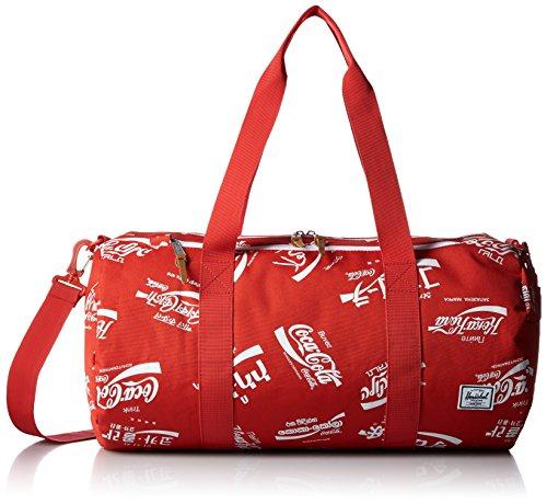 herschel-supply-co-sparwood-duffle-bag-red-coca-cola