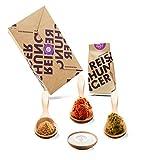 Produkt-Bild: Reishunger Thai Curry Box - Original Zutaten bester Qualität - Für bis zu 4 Personen - Ideal als Geschenk