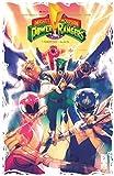 Power Rangers - Tome 01 : Ranger Vert - Année Un