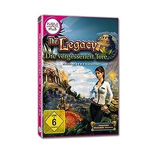 The Legacy – Die vergessenen Tore