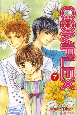 Complex, tome 7 par Kumiko Kikuchi