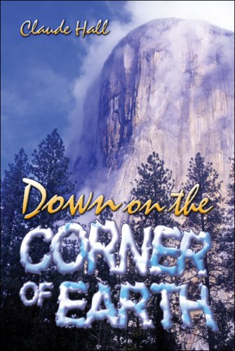 Down on the Corner of Earth Cover Image