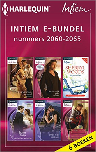Intiem e-bundel nummers 2060-2065 (Intiem Special) (Dutch Edition ...