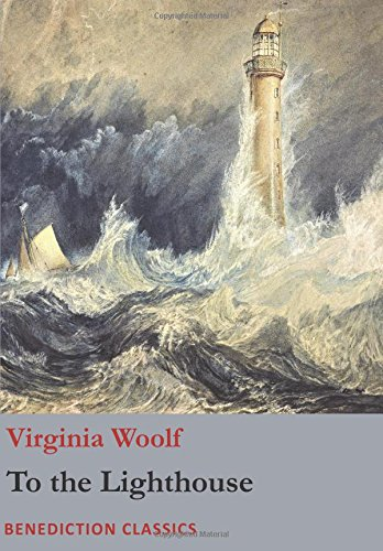 the emotions brought out in prof jones reading to the lighthouse Reading list for english majors this list is intended only as a general guide to significant works of literature and writings on composition, not a required reading list.