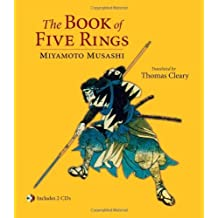 The Book of Five Rings by Miyamoto Musashi (2010-12-01)