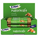Corny Haferkraft Mandel-Karamell, 12er Pack (12 x 65 g)
