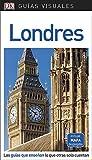 Guía Visual Londres: Las guías que enseñan lo que otras solo cuentan (GUIAS VISUALES)