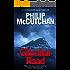 Gibraltar Road (Commander Shaw Thriller Book 1)