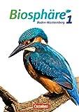 Biosphäre Sekundarstufe I - Baden-Württemberg: Biosphäre 1: Baden-Württemberg bei Amazon kaufen