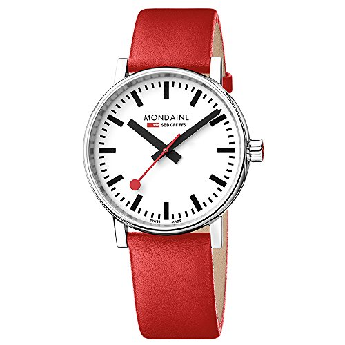 Montre Mixte Adulte Mondaine MSE.40110.LC