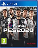 Konami D.Entert. Bv Efootball Pes2020 Juventus FC Edition - Playstation 4
