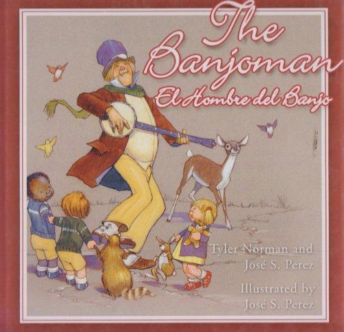 The Banjoman/el Hombre Del Banjo