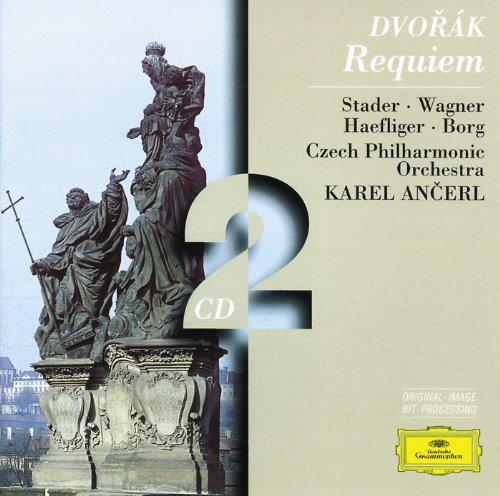 Dvorák: Requiem; Biblical Song...