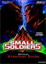 Small Soldiers Official Strategy Guide de BradyGames