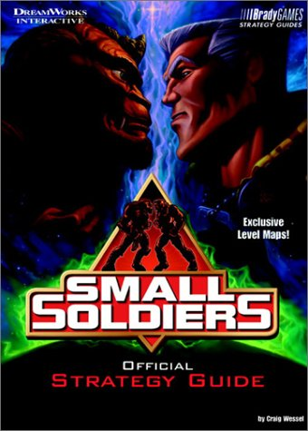 Small Soldiers Official Strategy Guide