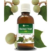 Kukui Nuss-Öl 100% natürlichen Pure unverdünnt ungeschliffen Carrier Ölen 30ml preisvergleich bei billige-tabletten.eu
