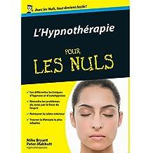 Hypnothérapie Poche Pour les Nuls