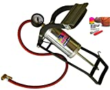 #5: Anmol Air Pump For Car Cycle Ball Bike And Other Inflatable Furniture