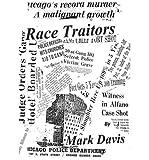 download ebook [ [ [ race traitors [ race traitors ] by davis, mark ( author )jan-19-2005 hardcover pdf epub