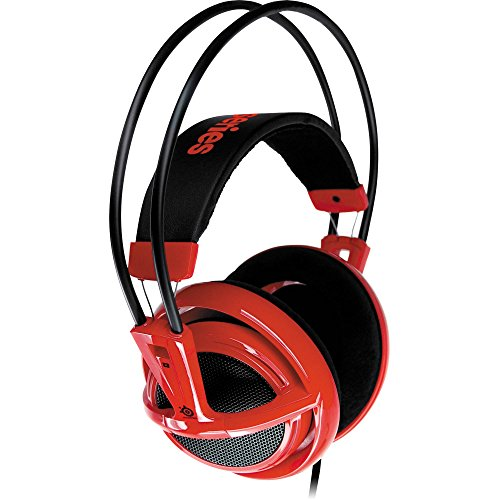 MSI Steelseries Siberia V2 Headset-MSI Gaming Edition  available at amazon for Rs.10099