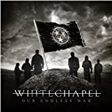 Whitechapel: Our Endless War [Vinyl LP] (Vinyl)