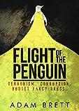 Flight of the Penguin by Adam Brett