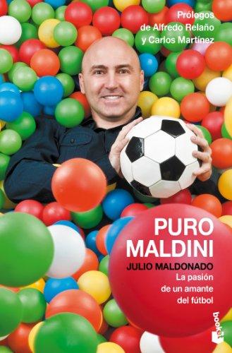 Puro Maldini por Julio Maldonado
