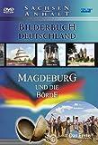 Magdeburg: Bilderbuch Deutschland / Sachsen-Anhalt [Import allemand]