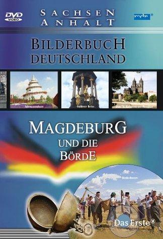 Deutschland: Magdeburg und die Börde