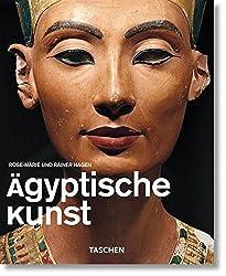Ägyptische Kunst: Kleine Reihe - Genres