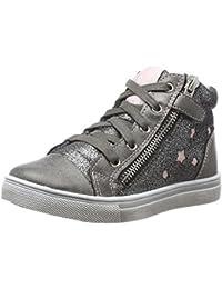 Indigo Mädchen 462 162 Hohe Sneaker