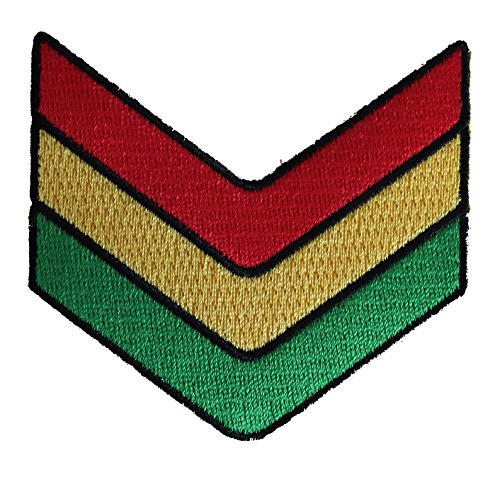 reggae-rasta-chevrons-patch-parche-iron-on-sew-on-officially-licensed-pop-culture-love-artwork-275-x