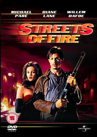 Bild von Streets of Fire [UK Import]