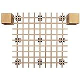 Tojo Bett - Tojo system Funktionsbett -100 x 200 cm