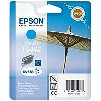 Epson Ink Ciano per C64-C66