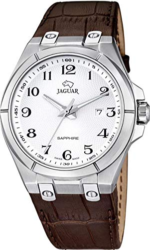 Jaguar mens watch Klassik Daily Classic J666/6