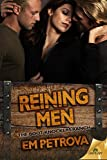Reining Men (The Boot Knockers Ranch)